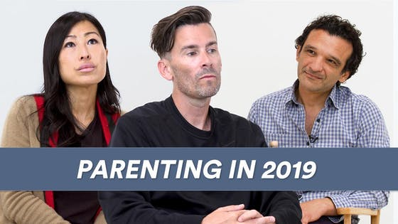 Cannabis Conversations with Parents: What's the Most Annoying Thing About Being a parent in 2019?