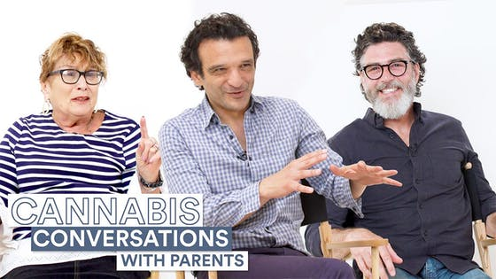 Cannabis Conversations with Parents: How to Navigate Your First Dispensary Visit
